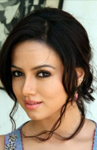 Debuts of Bollywood 2014 - Sana Khan