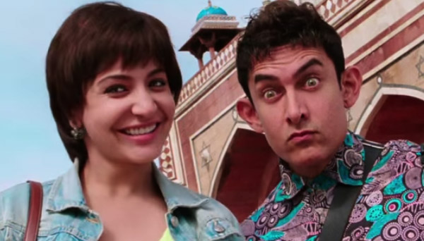 PK 3 Days Box Office Collection : First Weekend Report