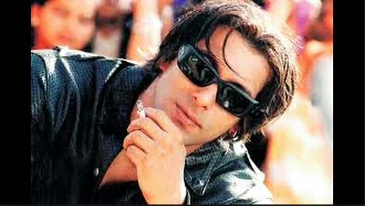 Top 5 movies of Salman Khan - Tere Naam