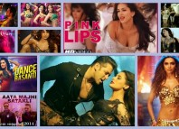 Top 10 item songs of 2014
