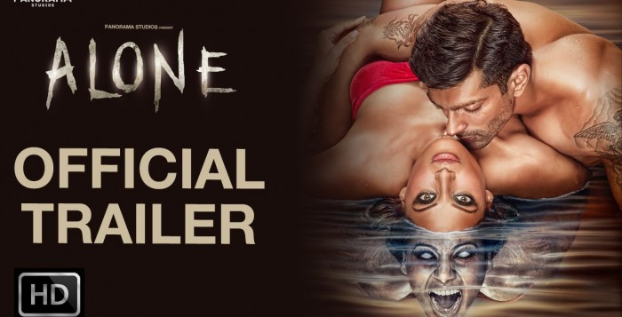 Bipasha Basu's Alone Movie Trailer