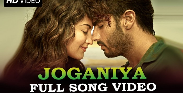 Joganiya Official Video Song