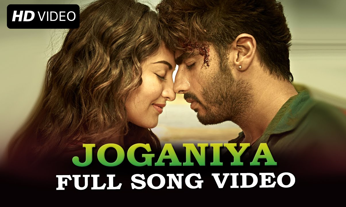 Joganiya Video Song – Tevar | Movie Video Songs