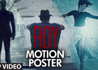 Roy Motion Poster