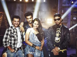 Tevar Soundtrack and Music Review : Pathetic Album