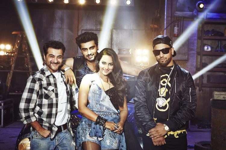 Tevar Box Office Collection Prediction : Expect Decent Opening