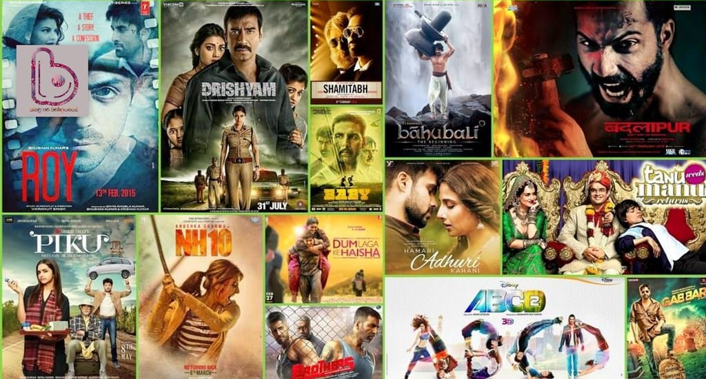 Hit and flop bollywood movies 2015 milesong - Top bollywood movies box office collection ...