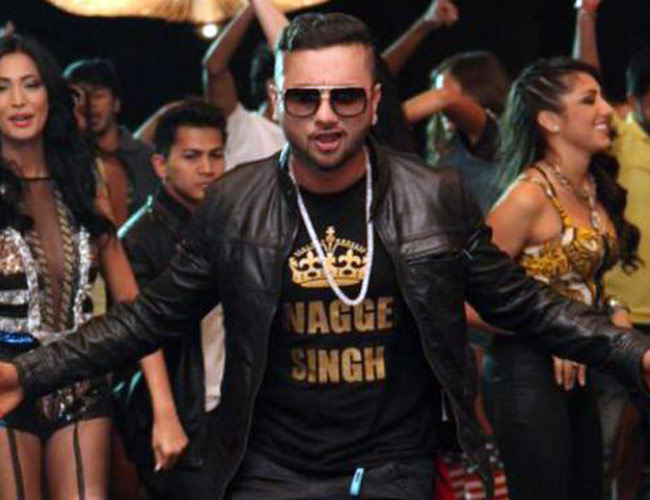 Birthday Bash Song : Yo Yo Honey Singh Back With A Bang