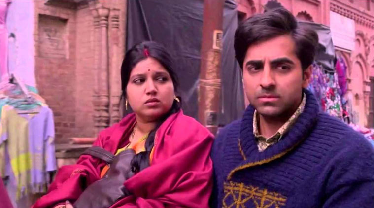 Dum Laga Ke Haisha First Weekend Collection : Good