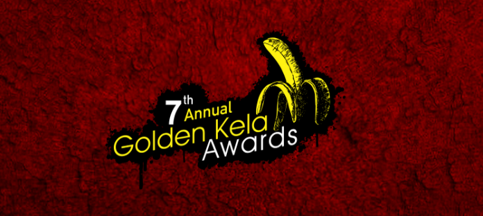 Golden Kela Awards 2015 Nominations