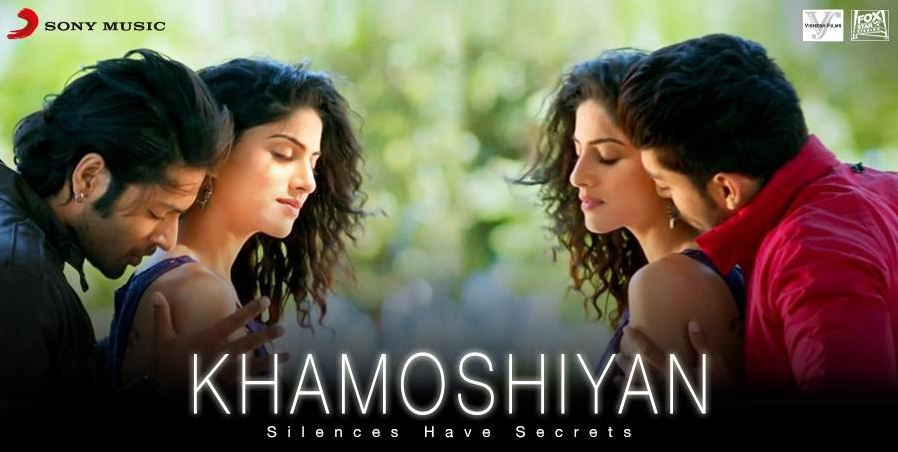 Khamoshiyan has a decent First Week at Box Office