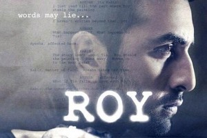 Roy Box Office prediction