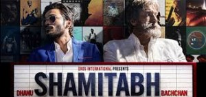 Shamitabh First Week Collection : Poor Opening Week Box Office