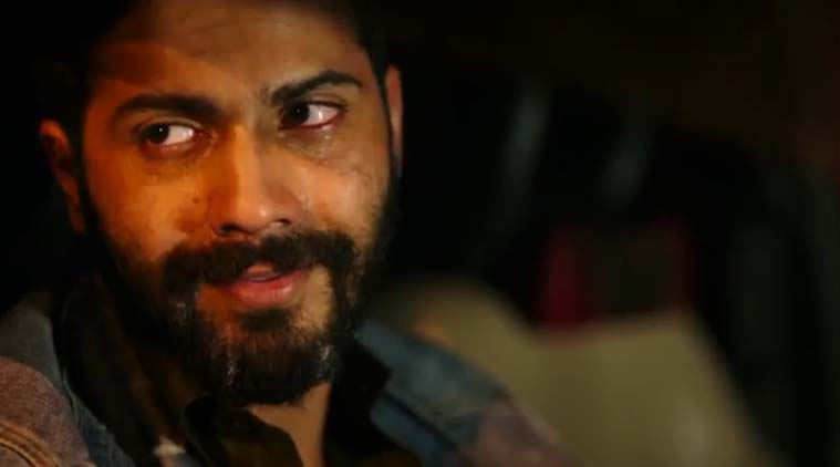 Badlapur First Weekend Collection : Sunday Box Office Report