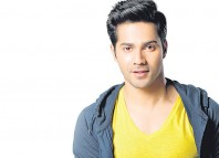 Varun Dhawan in Rohit Shetty's Next Movie