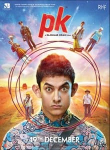 Top 10 Movies of Aamir Khan: PK