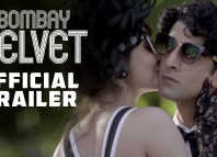 Bombay Velvet Trailer Review
