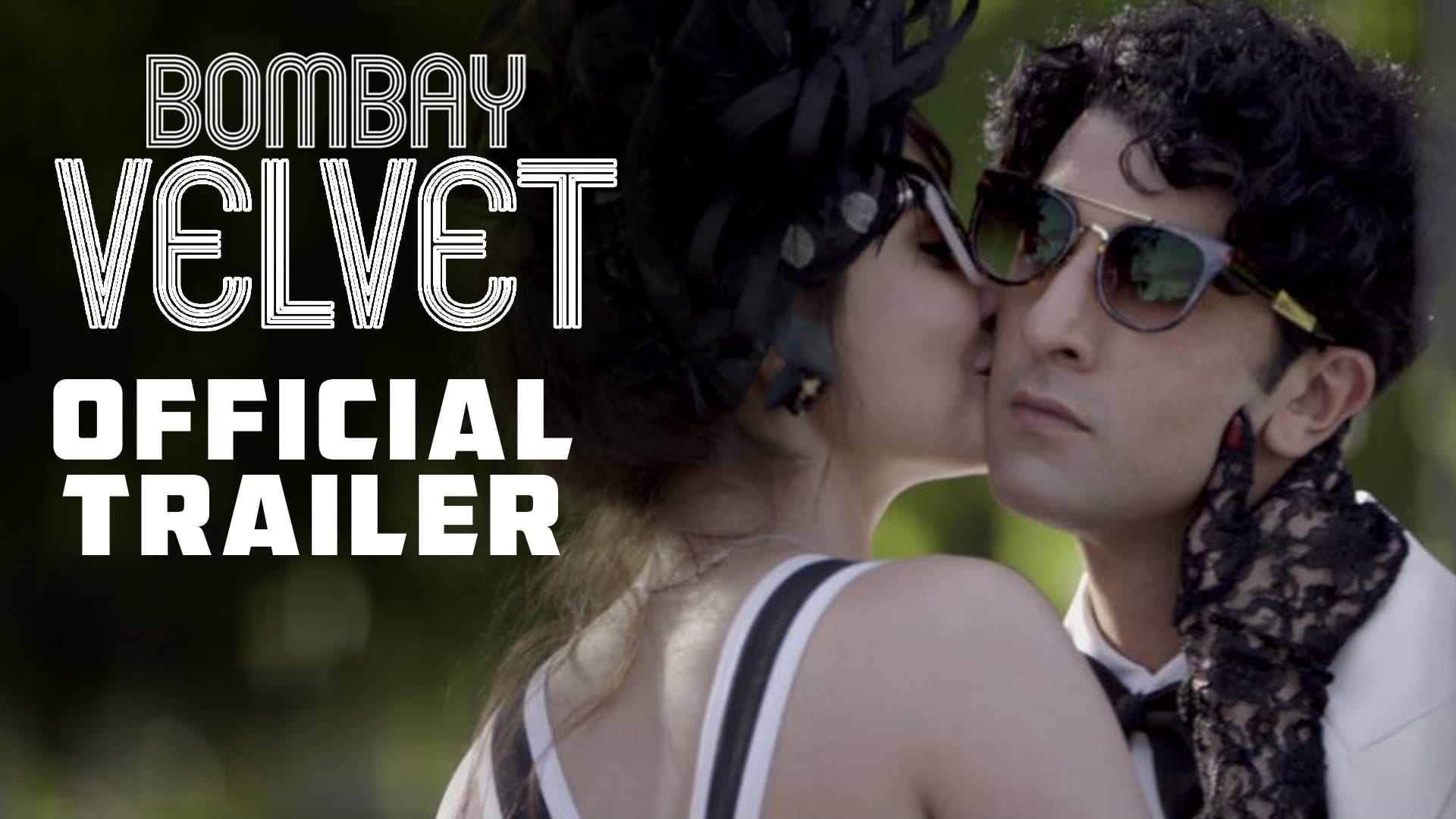 Bombay Velvet Trailer Review : Looks Authentic But Boring