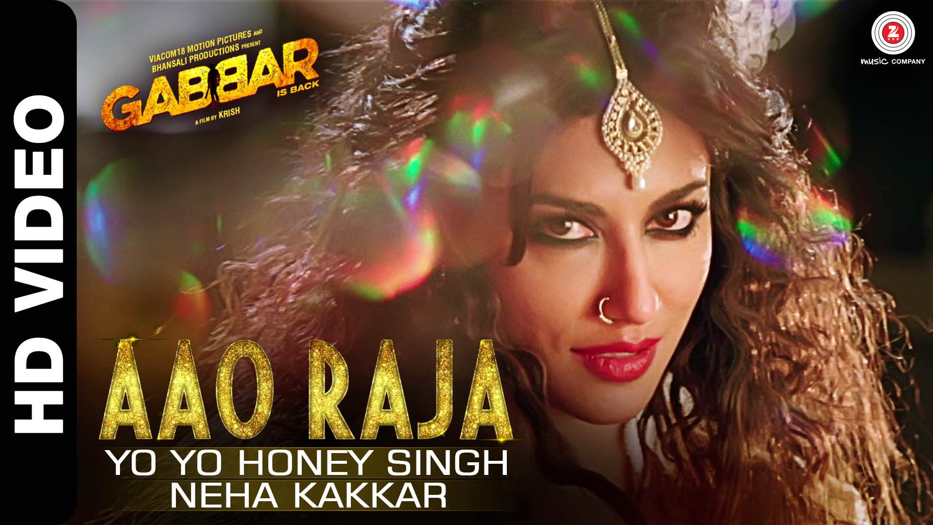 Aao Raja Video Song – Gabbar Is Back | Official HD Video Song