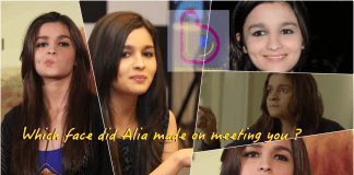 Alia Bhatt Fan Club Special
