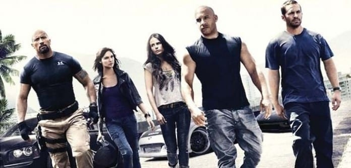 Fast and Furious 7 Second Day Collection In India : Strong