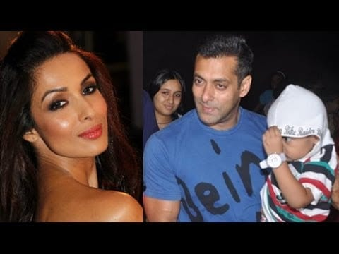 Salman Khan Secrets Revealed By Malaika Arora Khan