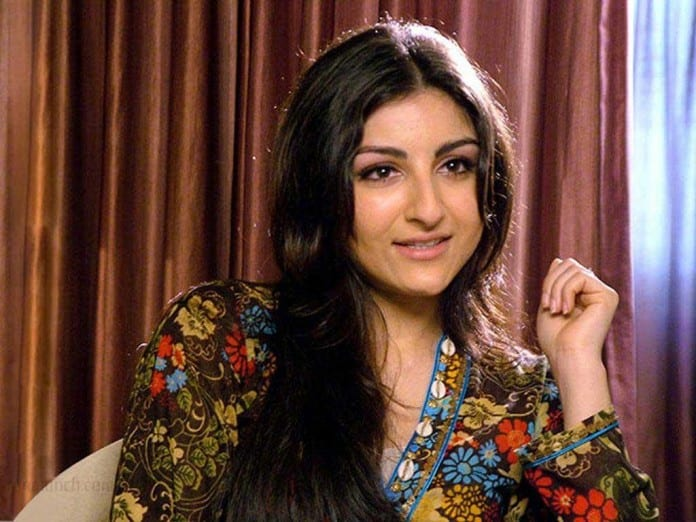 31st October - Soha Ali Khan and Vir Das to enact in '84 Sikh mass Killing