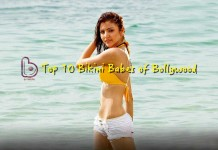 Top 10 Bikini Babes of Bollywood - Anushka Sharma