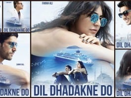 Dil Dhadakne Do Critics Review, Ratings and Verdict