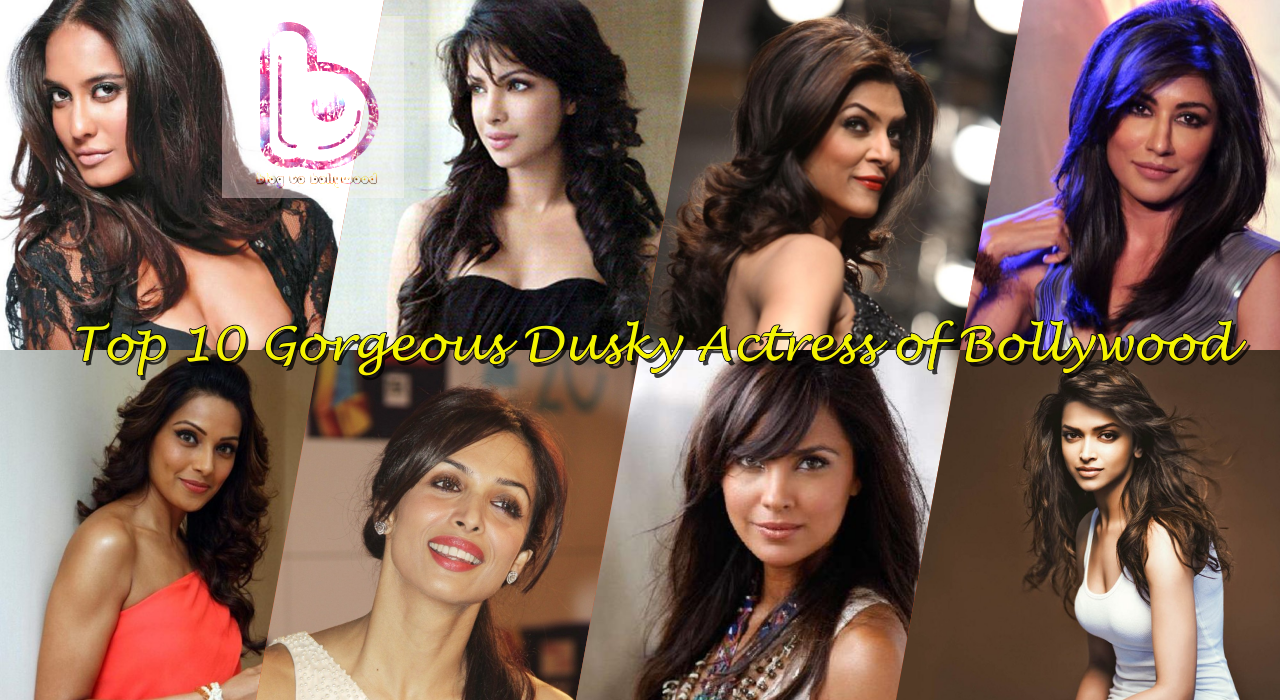 Top 10 Hot Dusky Bollywood Actress