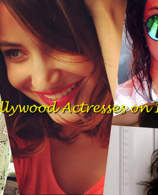 Top 10 Bollywood Actresses On Instagram You Should Follow