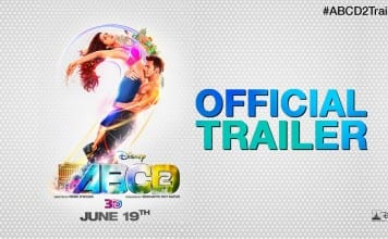 ABCD 2 Trailer | Official Theatrical Trailer