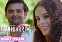 Ishqedarriyaan Title Song Video | Official Video Song