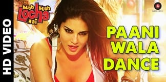 Paani Wala Dance Video Song | Kuch Kuch Locha Hai