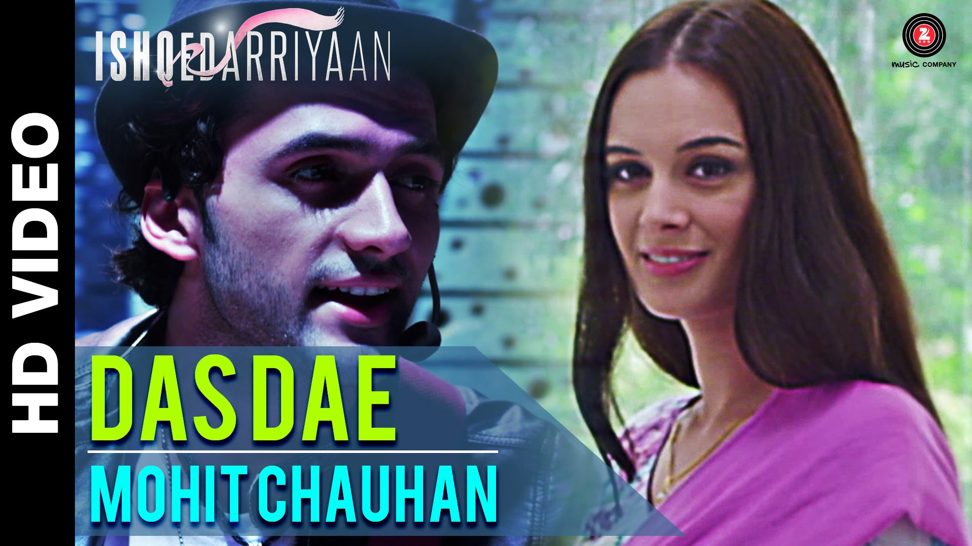 Das Dae Video Song – Ishqedarriyan | Official Video Song