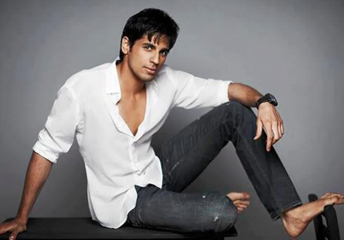 Siddharth Malhotra Trivia Quiz | 6 Question on Can you date him ?