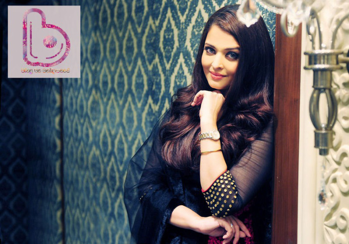 Highest Paid Bollywood Actresses of 2015 - Aishwarya Rai