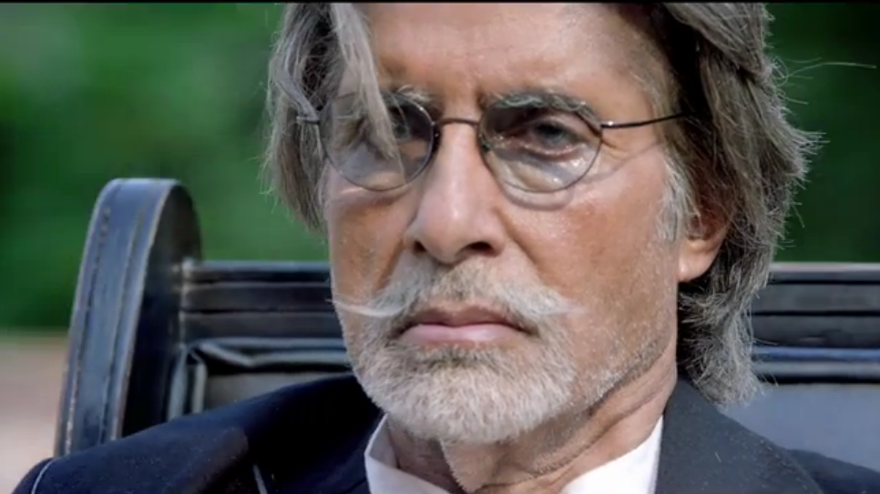 Amitabh Bachchan Upcoming Movies List - Wazir