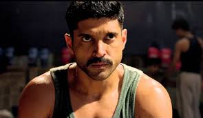 Farhan Akhtar Upcoming Movies  - Wazir in 2015
