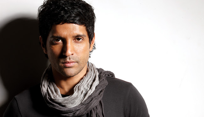 Farhan Akhtar Upcoming Movies List 2015 - 2016