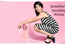 Jacqueline Fernandez Upcoming Movie List