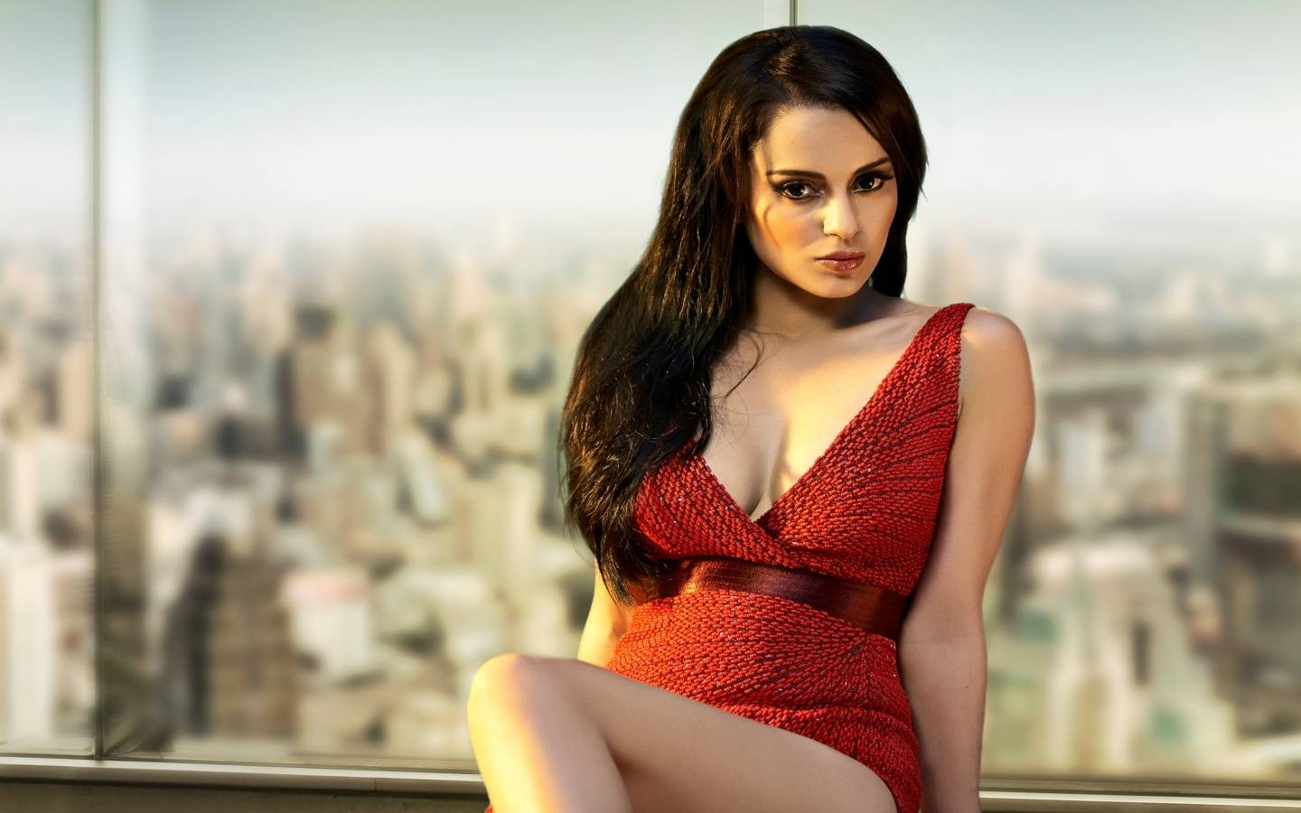 Highest Paid Bollywood Actresses of 2015 - Kangana Ranaut