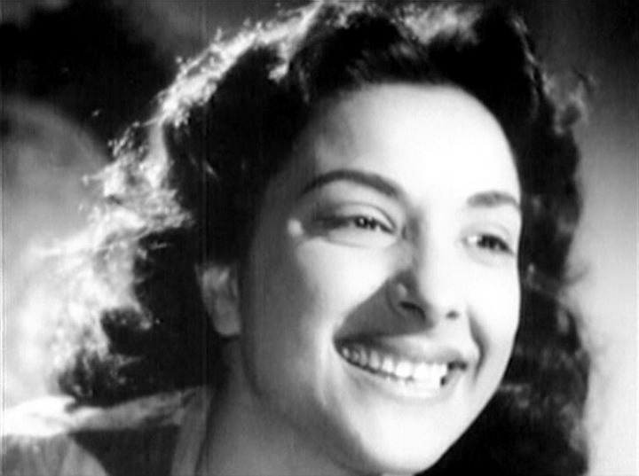 Nargis - The Mother India