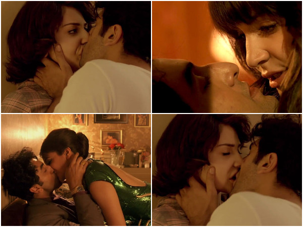 Bombay Velvet 1st Day Collection: Terrible Opening Day at Box Office