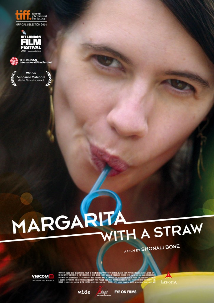 10 Latest Female Centric Bollywood Movies - Margarita With A Straw