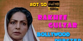 Rakhee Karan Arjun Bollywood DubStep - Mother of Bollywood