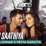 Sun Saathiya Video Song - ABCD 2 | Official Video Song