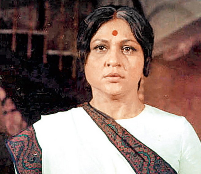 Top 10 Mothers of Bollywood on Mother's Day - Nirupa Roy