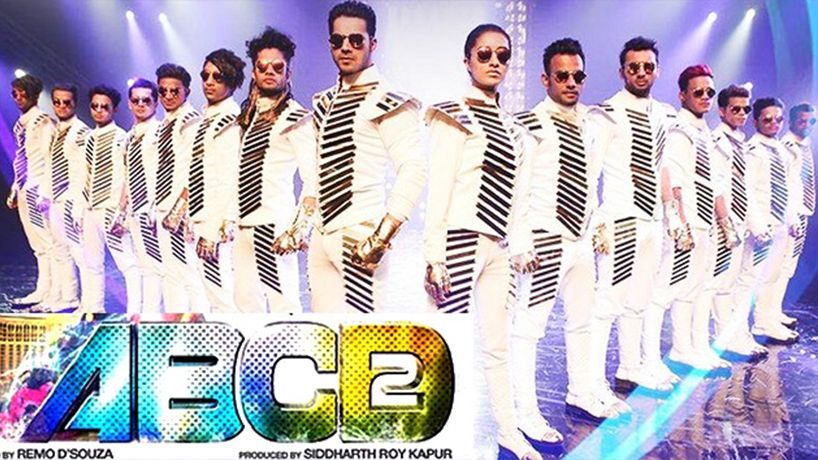 ABCD 2 Becomes The Second 100 Crores Grosser of 2015