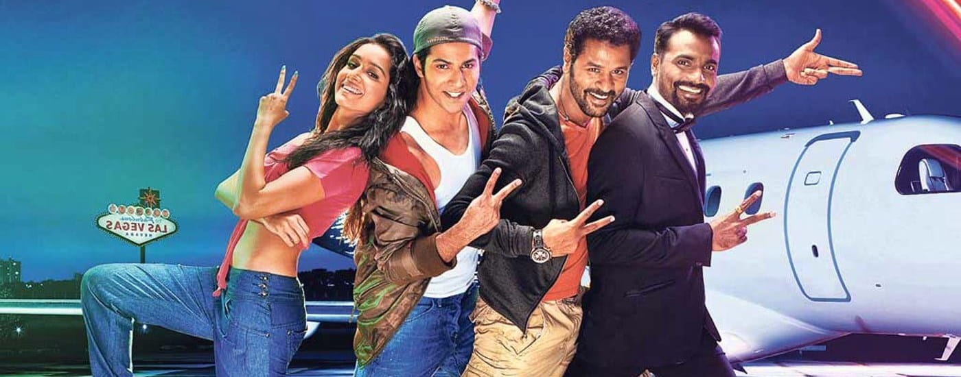 ABCD 2 First Week Box Office Collection: Highest of 2015